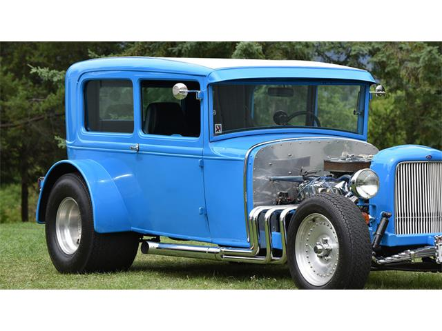 1929 Ford Model A | 897136