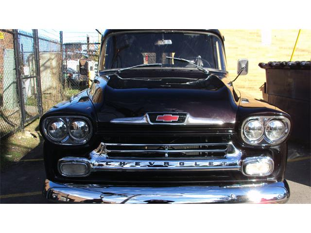 1958 Chevrolet Apache   897141