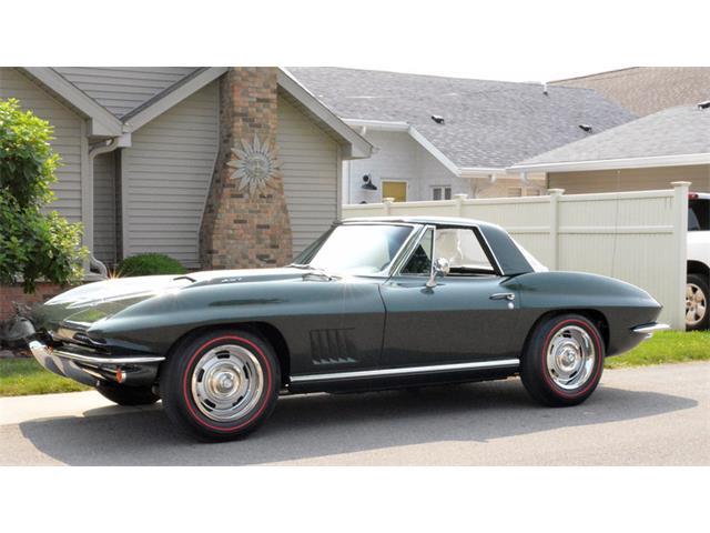 1967 Chevrolet Corvette | 897143