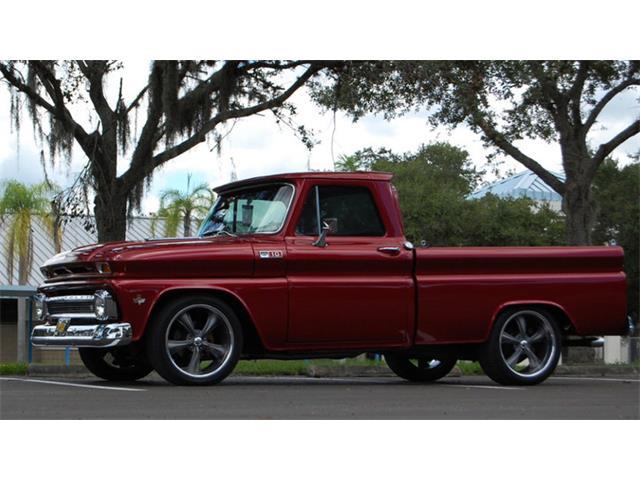 1965 Chevrolet C/K 10 | 897147