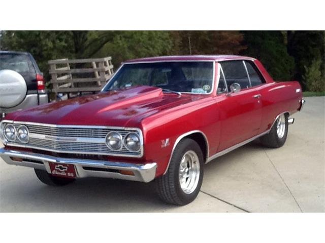 1965 Chevrolet Chevelle | 897149