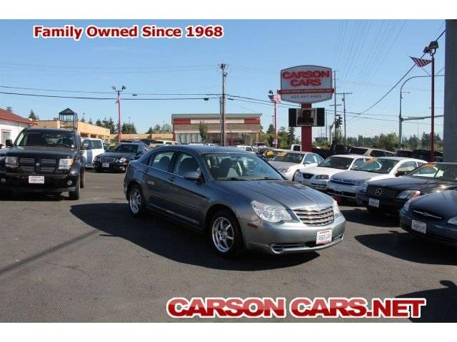 2007 Chrysler Sebring | 897164