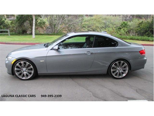 2009 BMW 3 Series   897169