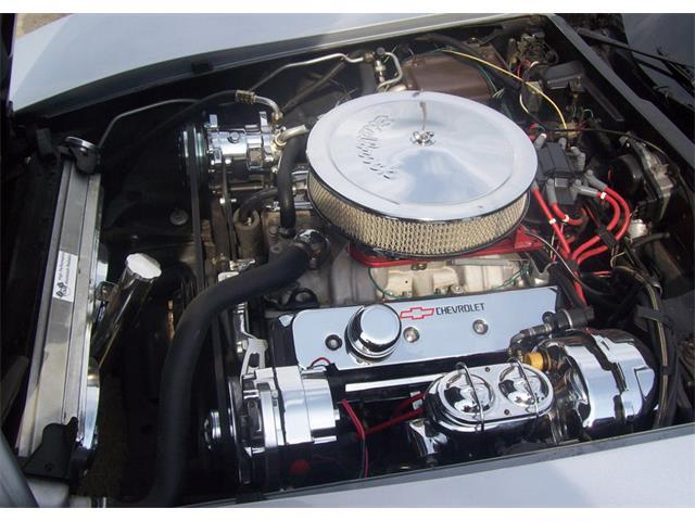 1979 Chevrolet Corvette | 897196