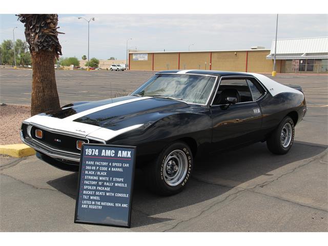 1974 AMC AMX | 890721