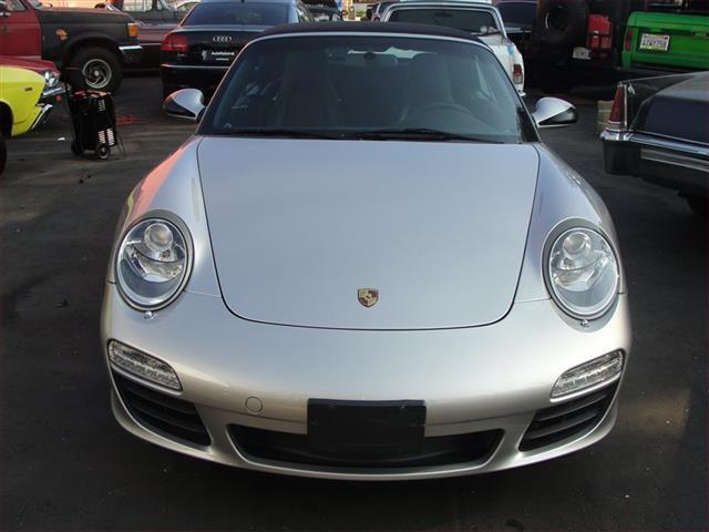 2010 Porsche 911 Carrera | 897227