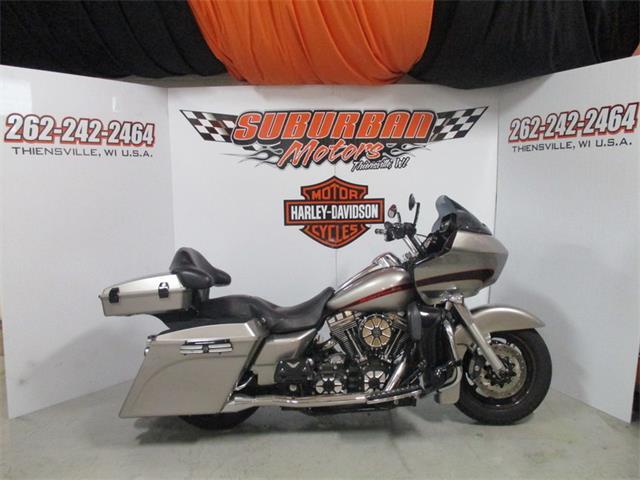 2008 Harley-Davidson® FLTR - Road Glide® | 897231