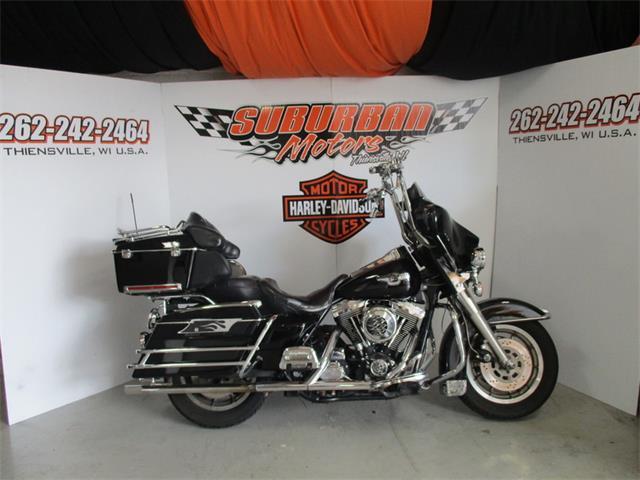 1998 Harley-Davidson® FLHTC - Electra Glide® Classic | 897235