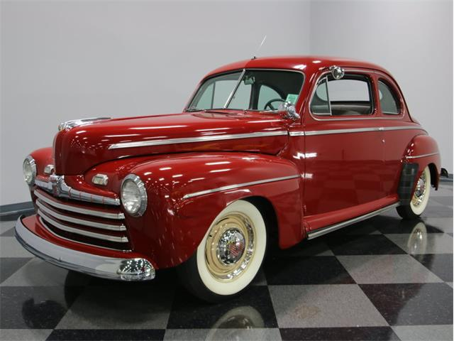 1946 Ford Coupe | 897244