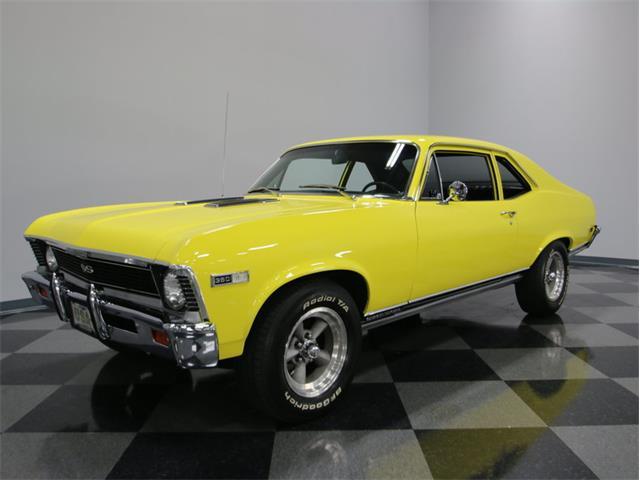 1968 Chevrolet Nova | 897245