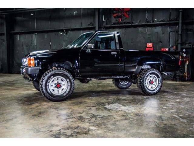 1987 Toyota Pickup | 897246