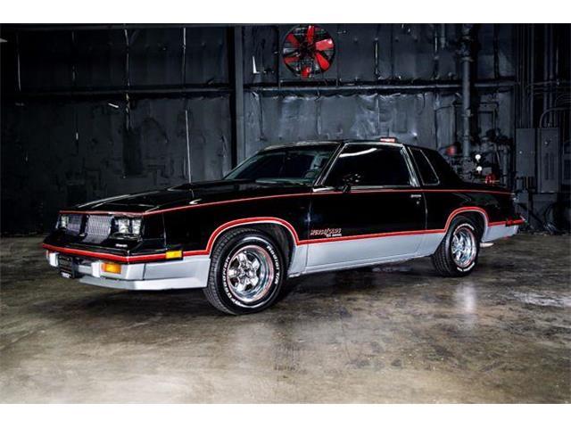 1983 Oldsmobile Hurst | 897247