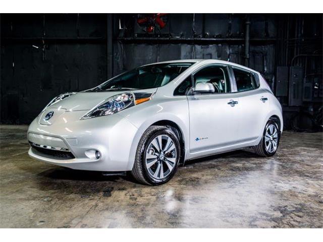 2013 Nissan LEAF | 897250