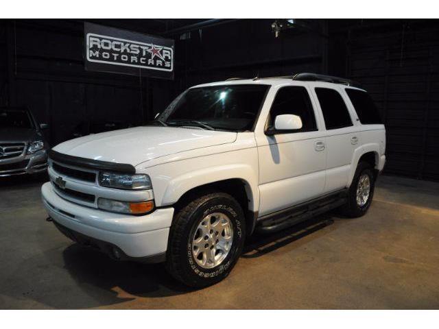2005 Chevrolet Tahoe | 897251