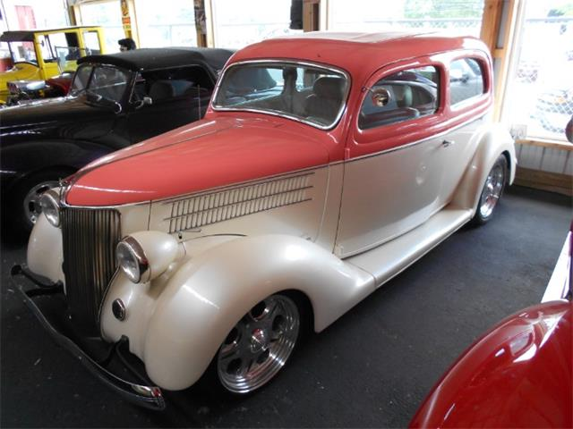 1936 Ford Slantback | 897253