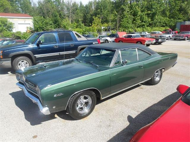 1968 Plymouth Satellite | 897257