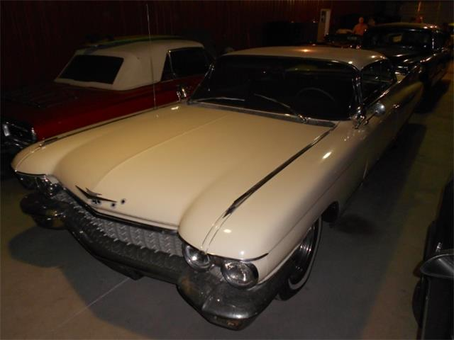 1960 Cadillac Coupe DeVille | 897258