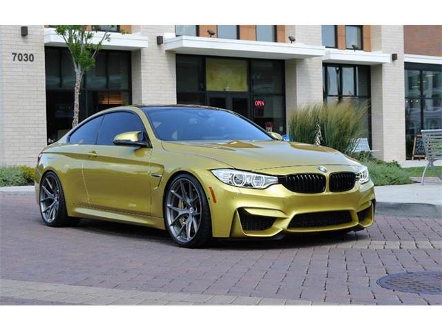 2015 BMW M4 | 897260