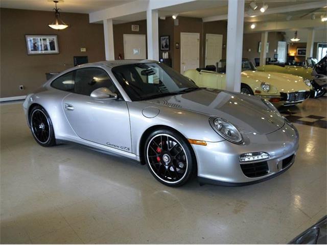 2012 Porsche 911 | 897262