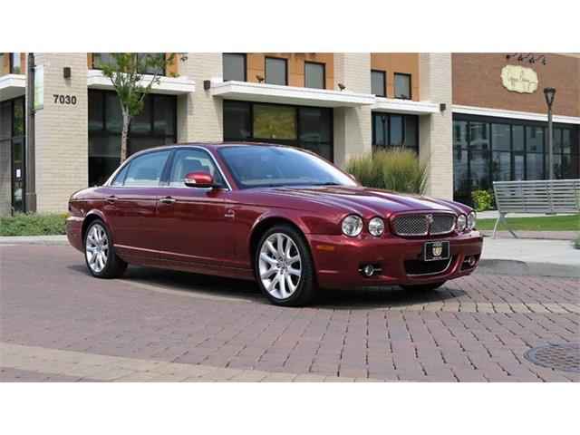 2008 Jaguar XJ | 897269
