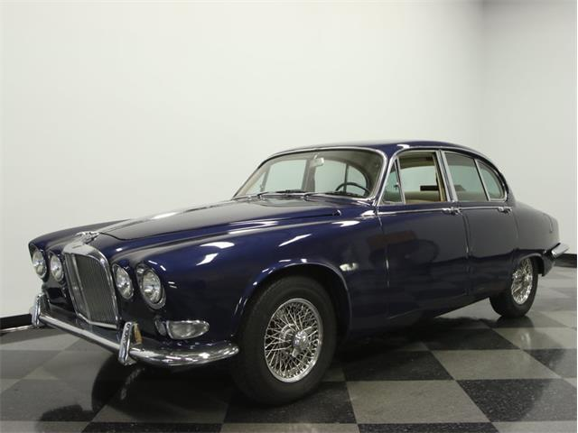 1967 Jaguar 420 | 897271