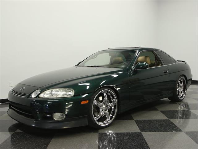 1998 Lexus SC300 | 897274