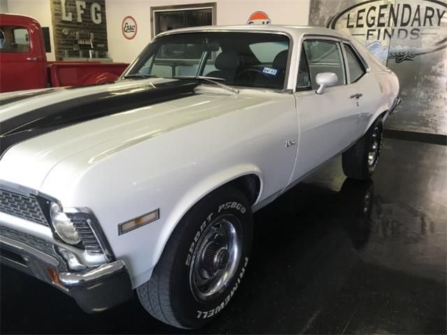 1971 Chevrolet Nova | 897276