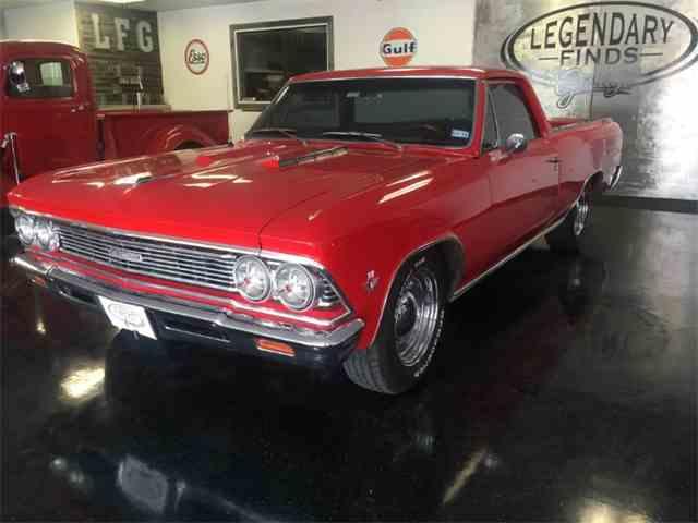 1966 Chevrolet El Camino | 897277