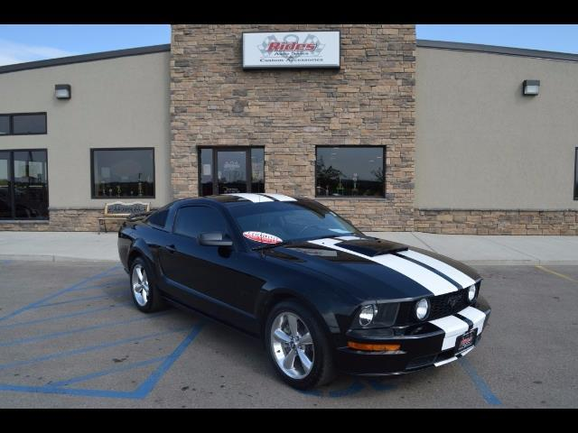 2007 Ford Mustang | 897280