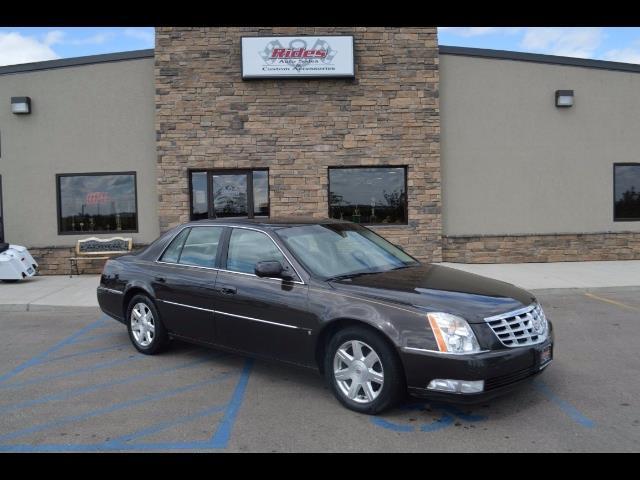 2008 Cadillac DTS | 897282