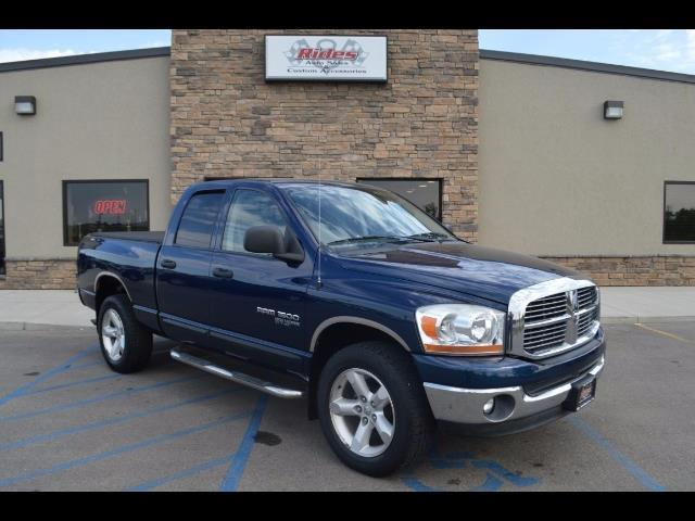 2006 Dodge Ram 1500SLT Big Horn | 897284