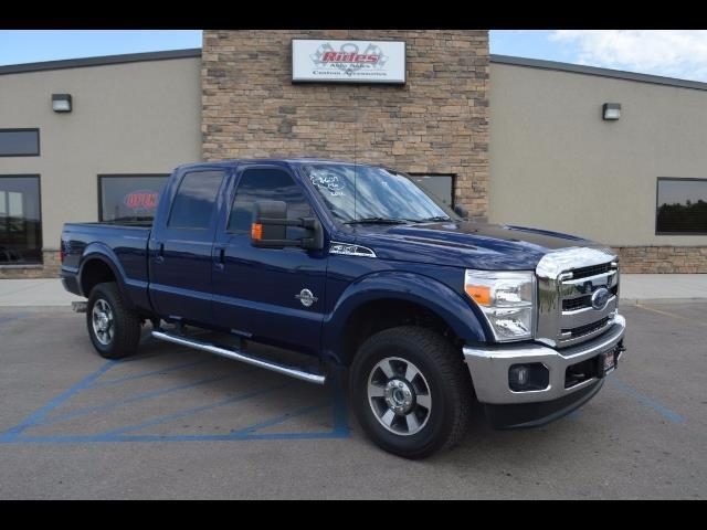 2012 Ford F350 | 897285