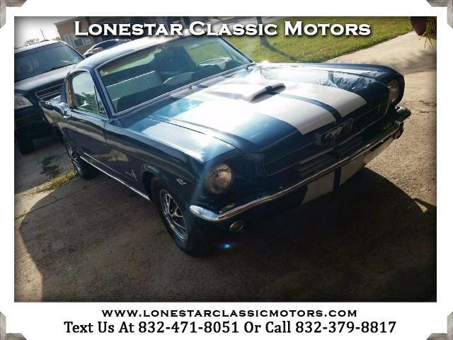 1965 Ford Mustang | 897290