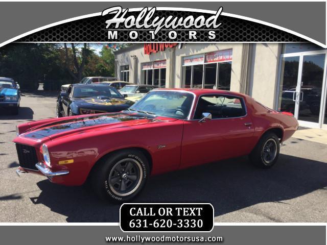 1970 Chevrolet Camaro | 897292