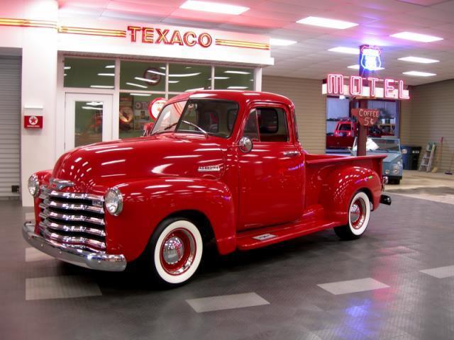 1952 Chevrolet 3100 | 897294