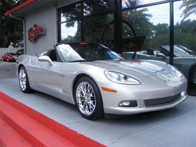 2007 Chevrolet Corvette | 897299