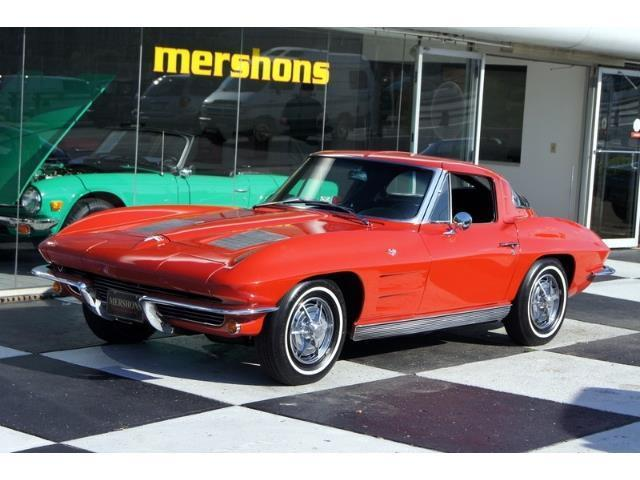 1963 Chevrolet Corvette | 897307