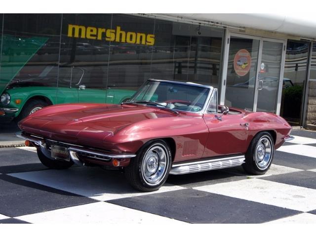 1967 Chevrolet Corvette | 897308