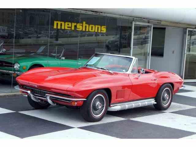 1967 Chevrolet Corvette | 897309