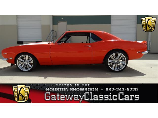1968 Chevrolet Camaro | 897315