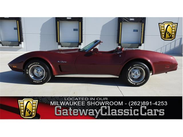 1975 Chevrolet Corvette | 897317