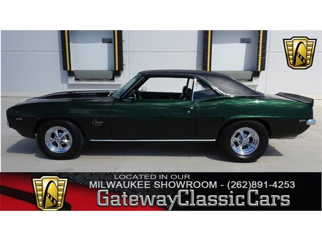 1969 Chevrolet Camaro | 897318