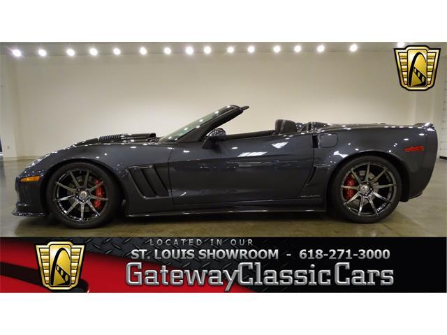 2012 Chevrolet Corvette | 897324