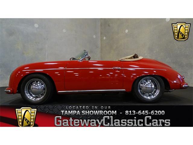 1958 Porsche 356 | 897326