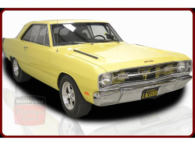 1969 Dodge Dart GTS Tribute | 890733