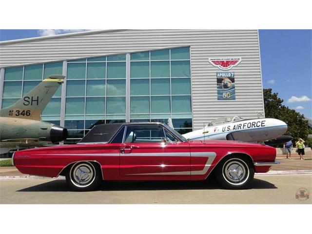 1966 Ford Thunderbird | 897334