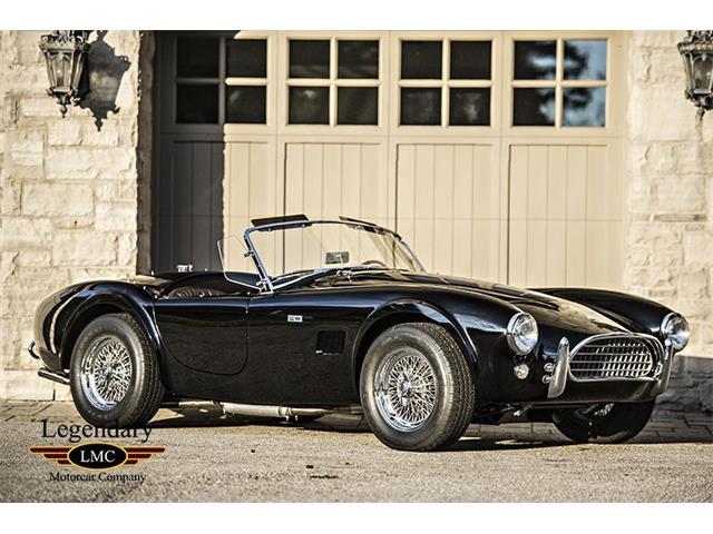 1965 Shelby Cobra | 897338