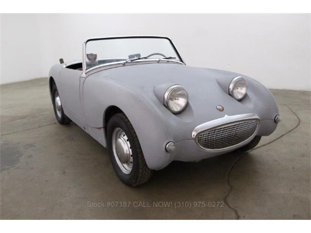 1960 Austin-Healey Bugeye Sprite | 897339