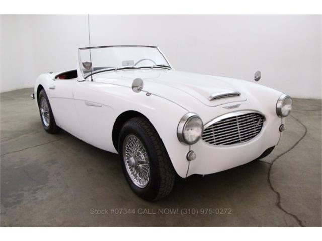 1958 Austin-Healey 100-6 | 897340