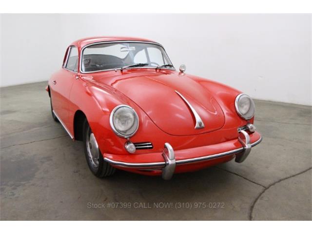 1964 Porsche 356C | 897342